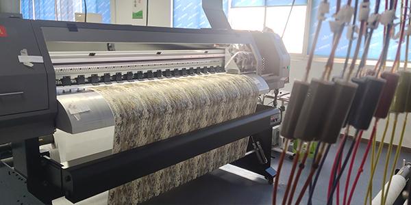 热转印数码印花厂家