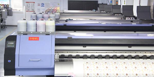 服装数码印花厂
