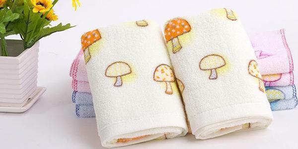 毛巾数码印花