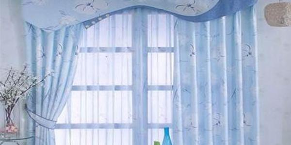 窗帘布数码印花