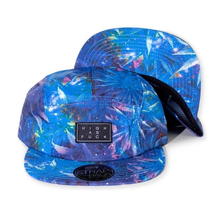 帽子数码印花