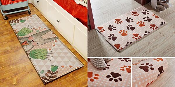地毯数码印花厂家