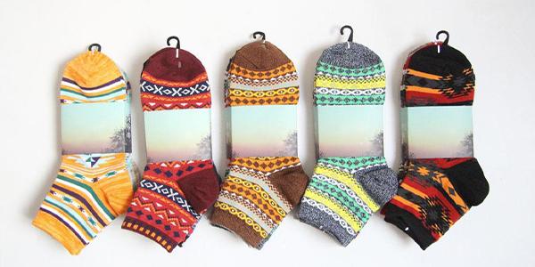 袜子数码印花厂家