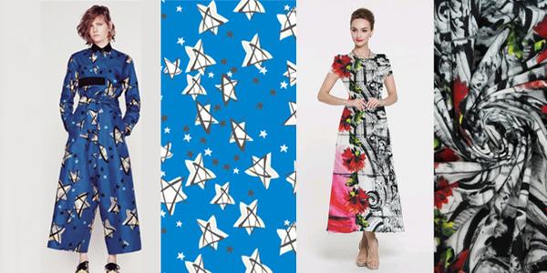 服装纺织品数码印花